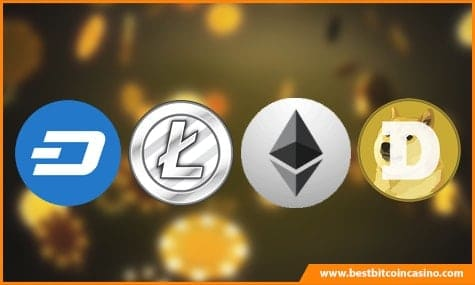 Popular Altcoins