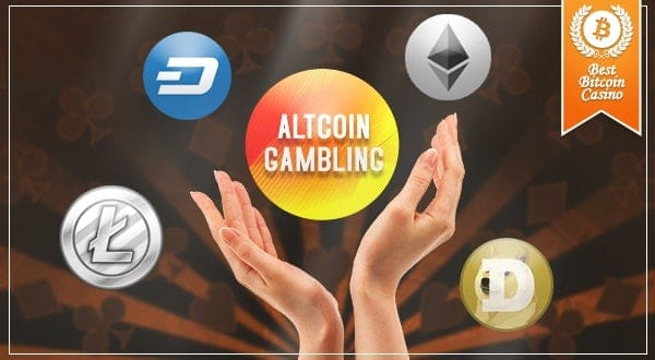 Should Online Casinos Focus On Altcoins Too? Screenshots