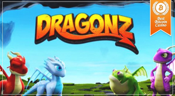 Dragonz Slot Brings 4 Free Spins Features