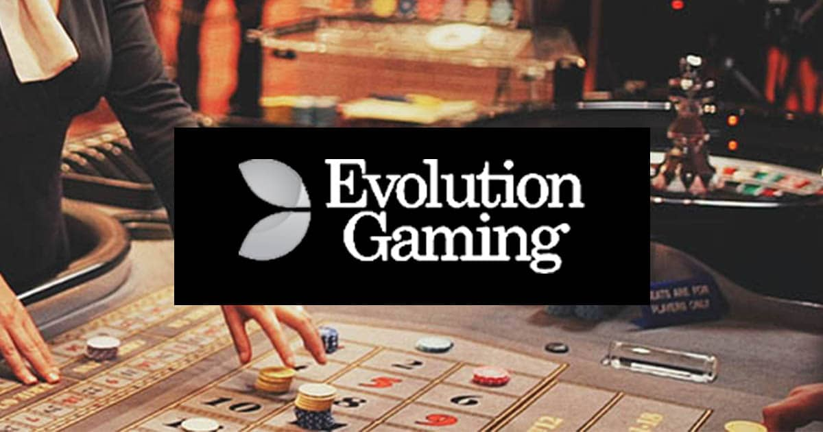 Evolution Gaming | Online Casino Software | Best Bitcoin ...