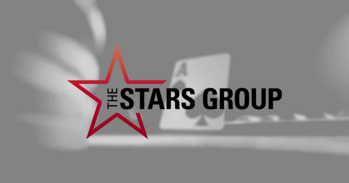 The Stars Group (Amaya Gaming)