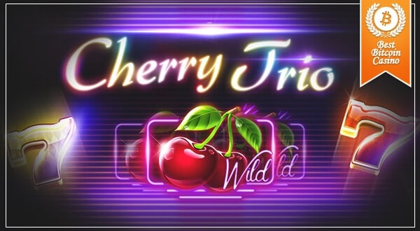 Cherry Trio Slot: iSoftBet Mixes Modern & Classic