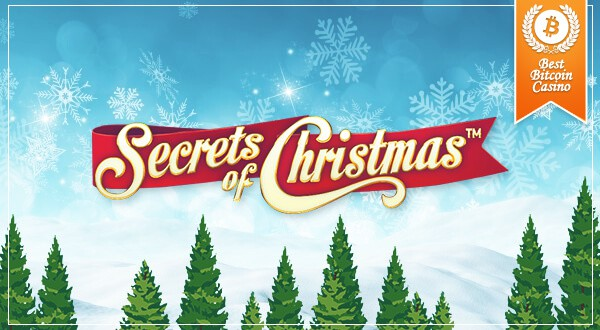 NetEnt Reveals New Secrets of Christmas Slot Game