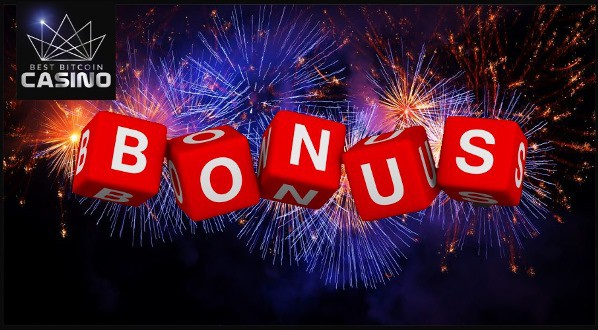 Bitcoin Casinos Give Generous Bonuses for January