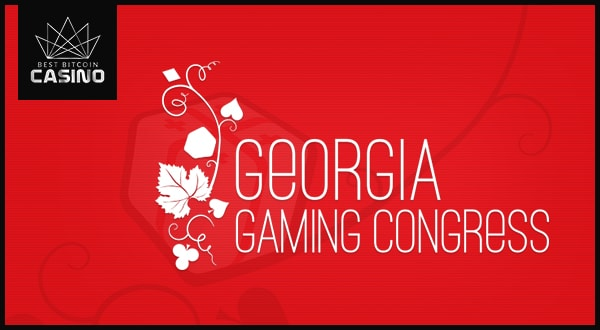 Get Hyped for 2017 Georgia Gaming Congress