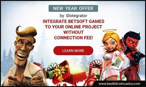 Slotegrator Offers Free Betsoft Games Integration