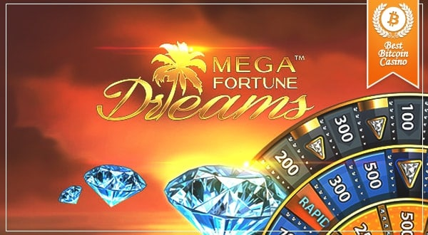 First 2017 Mega Fortune Dreams Jackpot Win
