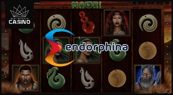No More Maori Slot: Why Endorphina Removed It Screenshots