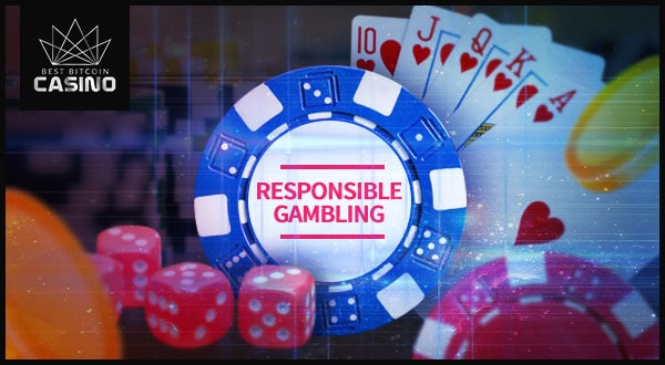 How Bitcoin Casinos Help Prevent Gambling Addiction