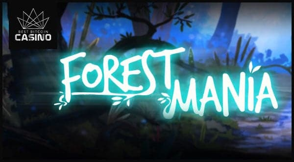 iSoftBet's Forest Mania Slot Stands Out with 10 Reels