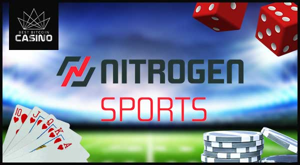 Nitrogen Sports Adds Baccarat as Latest Casino Game Screenshots