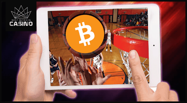 3 Ways to Enjoy Basketball in Bitcoin Gambling