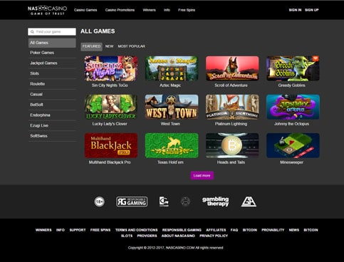 online casino no deposit sign up bonus slots n games