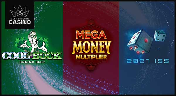New Endorphina & Microgaming Online Slots Released