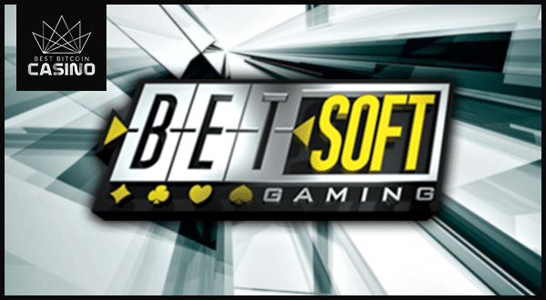 Betsoft Gaming Unveils New Slots & Products at G2E Asia