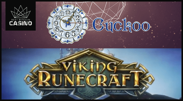 Viking Runecraft Slots - Free to Play Online Casino Game