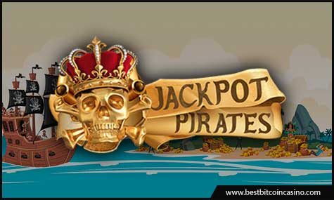 Jackpot Capital Casino offers $150,000 prize in Jackpot Pirates promo