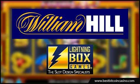 Play the deluxe version of Lightning Box Games' new Panda Pow slot on William Hill