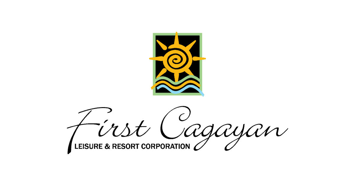 First Cagayan Leisure Resort Corporation Logo