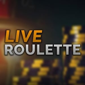 Usoftgaming Live Roulette Logo