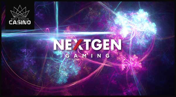 NextGen Gaming Introduces New ARC Technology