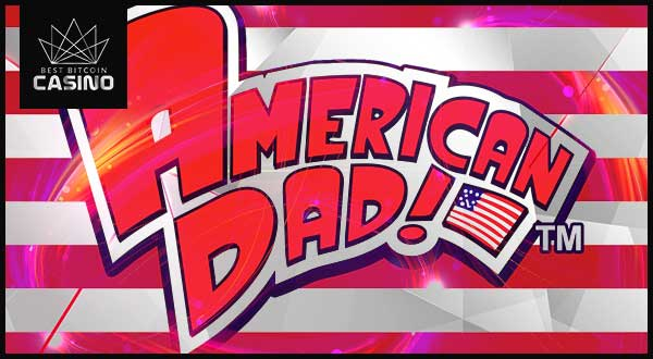 Playtech Brings American Dad TV Sitcom to Online Slots