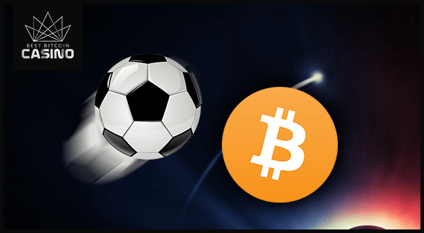 Football Fever: Play Football Slots with Bitcoin
