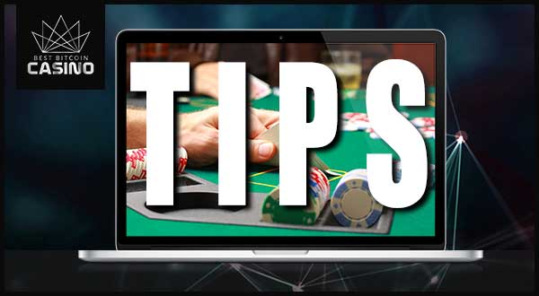New Players Must Learn the Wise Guide to Bitcoin Casinos Screenshots