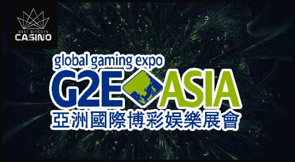 Future of Asian Gaming Industry in Focus in G2E Asia 2017
