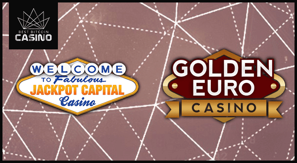 New Bonus Deals: Jackpot Pirates & Golden Bitcoin Bonus
