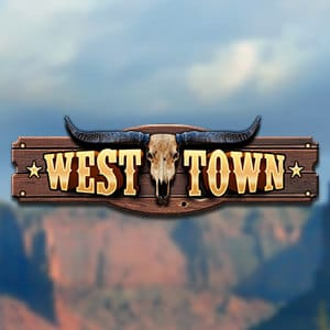 West Town Slot Logo