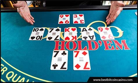 Evolution Gaming adds Jumbo 7 feature to Casino Hold'em