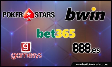 NetEnt has partned with Bet365, Bwin, PokerStars, Gamesys, and 888.es in Spain