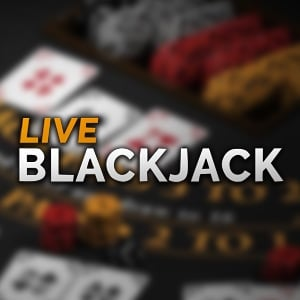 Usoftgaming Live Blackjack Logo