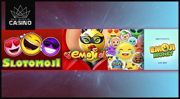 Emoji-Themed Games Out to Make Gaming More Fun