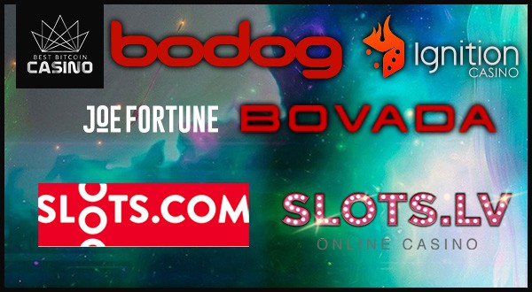 What Bodog Entertainment Group Casinos Have in Store