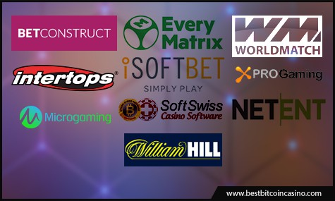 iGaming Super Show Sponsors and Exhibitors
