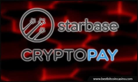 CryptoPay and Starbase team up for DAO.Casino