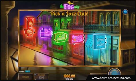 IGT launches Big Easy Slots