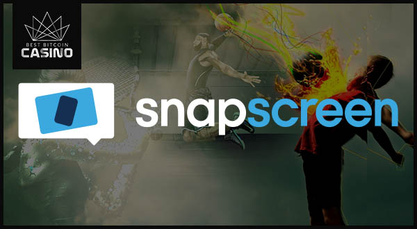 Snapscreen Makes Bitcoin Sports Betting Even Easier
