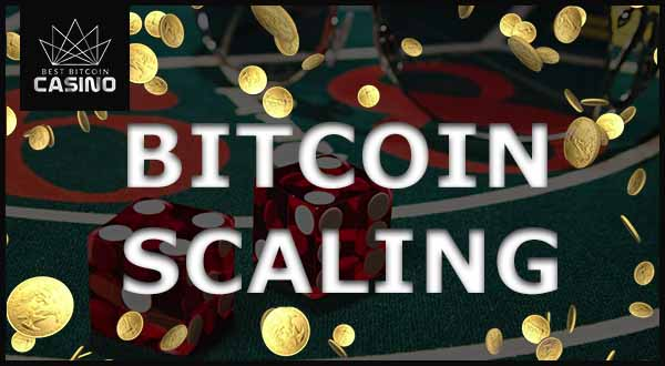 Should Players Worry about Bitcoin Scaling?