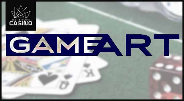 GameART Releases Jackpot Games for Online Casinos