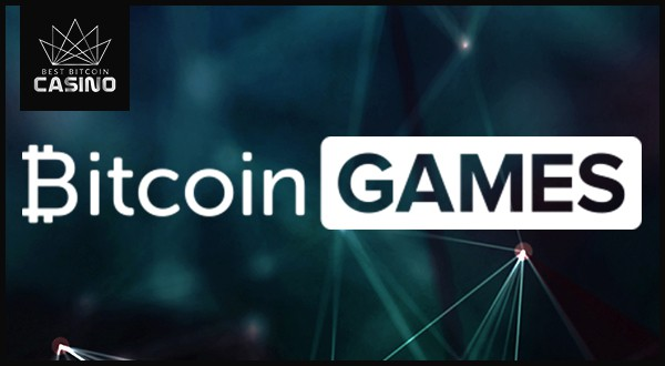 Bitcoin Games Offers 10% Cashback Program Promotion