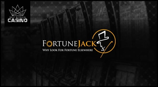 FortuneJack Expands Portfolio with iSoftBet GAP