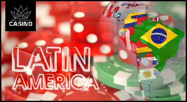 Latin American iGaming Market Opens to More Opportunities