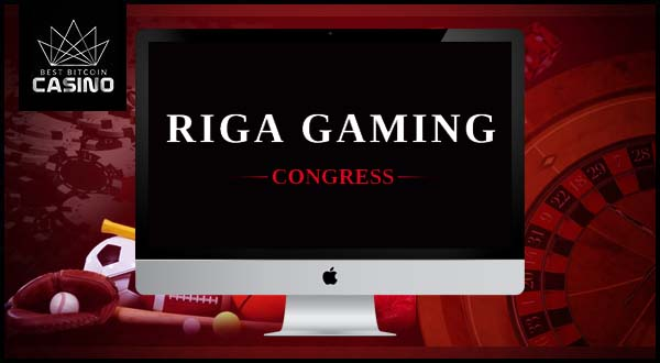 First-Ever Riga Gaming Congress Opens in October
