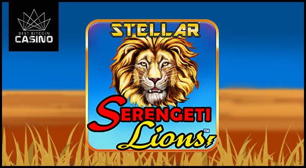 Exciting Features Founds in Stellar Serengeti Lions Slots