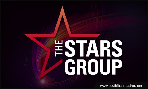 Amaya rebrands to The Stars Group