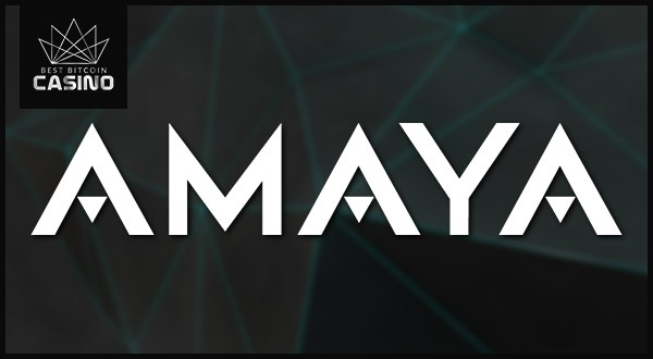 Amaya Changes Corporate Name to The Stars Group