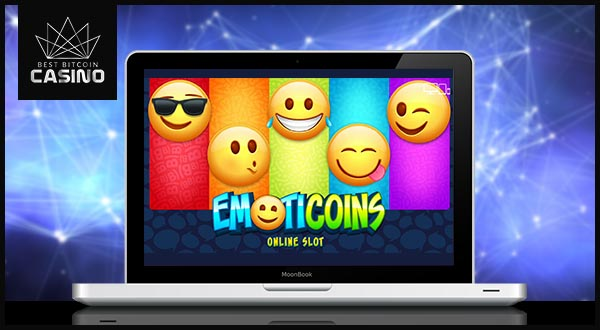 Microgaming Releases Staff-Inspired EmotiCoins Slots